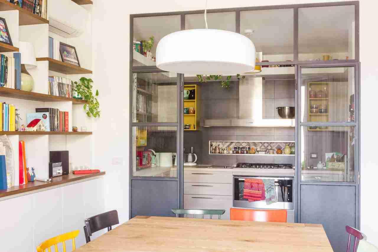 Cucine su misura atanor falegnameria a bologna for Cucine su misura