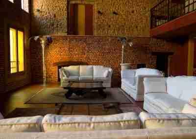 COD. PRV0005 Decorazione delle pareti e dei mobili