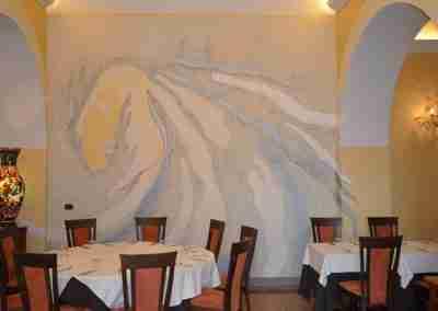 Arredamento ristorante: decorazione e riqualificazione dei mobili e ambienti