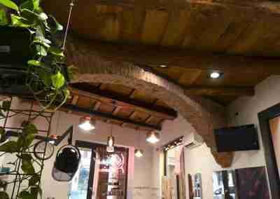 Arredamento per parrucchieri: Salone unisex Malisè a Bologna
