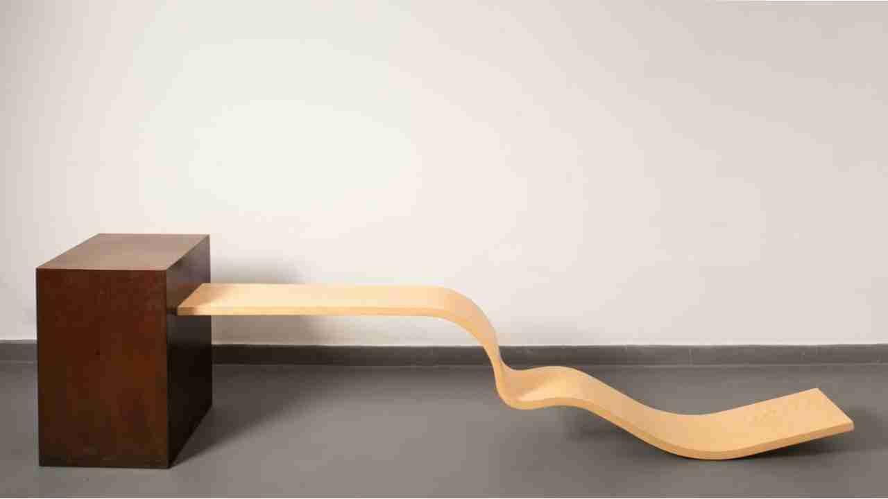 chaise longue COD-CPA007
